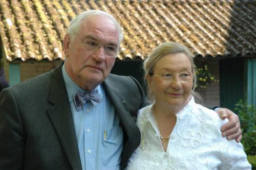 Elisabeh & Arthur Dispaux